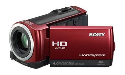 alat kamera video