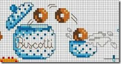Ponto Cruz-Cross Stitch-Punto Cruz-Punto Croce-Point de Croix-401