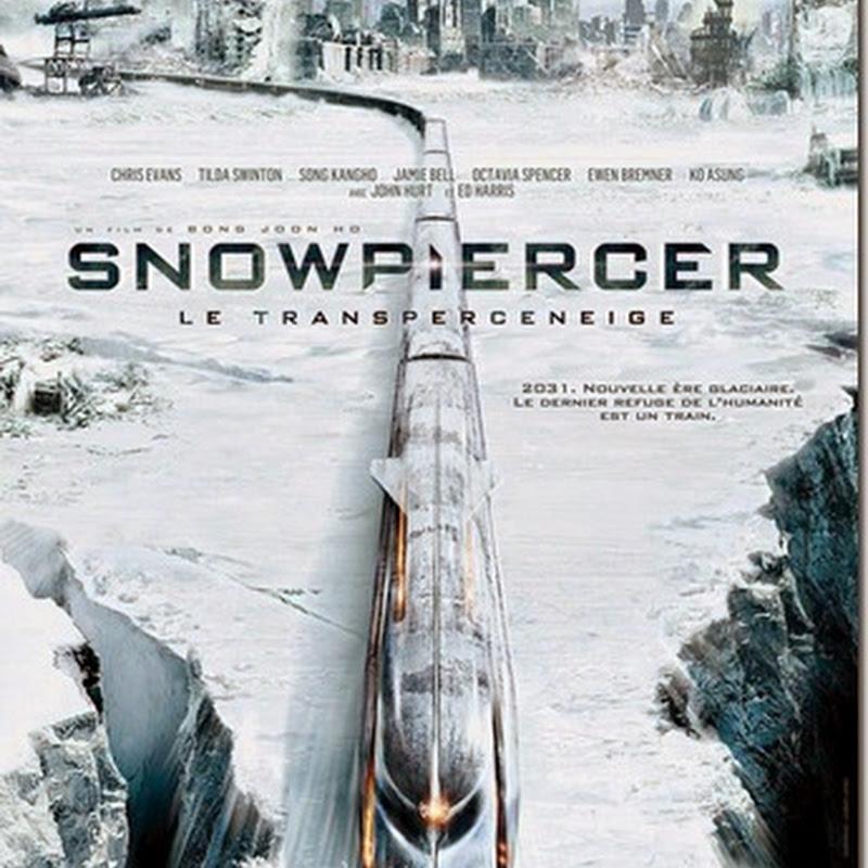 หนังออนไลน์ Snowpiercer (2013) ยึดด่วน วันสิ้นโลก [HD]