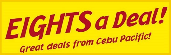 EDnything_CebuPac Eights a Deal