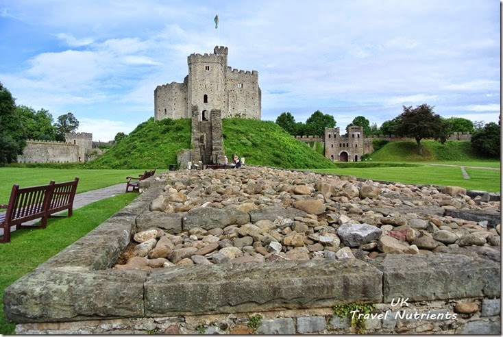 Cardiff Castle卡地夫城堡 (14)