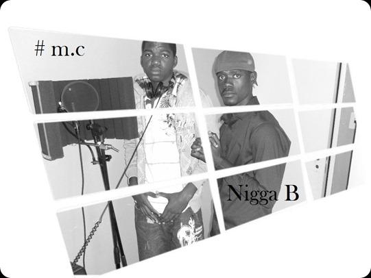 Kardinal MC & Nigga B