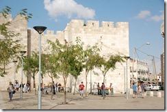 Oporrak 2011 - Israel ,-  Jerusalem, 23 de Septiembre  434