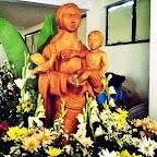 Novena e Feira da Paróquia Nossa Senhora da Esperança - Stiep