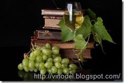 книги о винограде