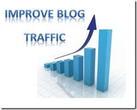 20 Effective Ways to Increase Blog Traffic