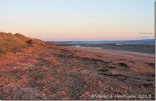 6-golden-light-Mersehead-beach