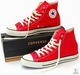 czerwone-converse-797687