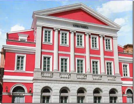 The Banknote Museum corfu