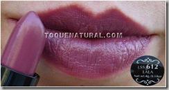 612 -NYX Round Lipstick - Lala  boca1[8]