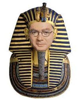 Gallardón faraón