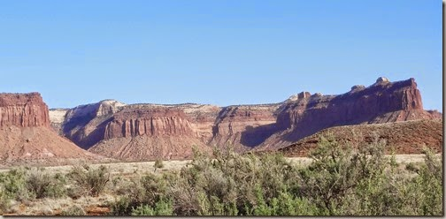 Canyonlands View #12