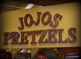 Day 238_Jo Jo Pretzels