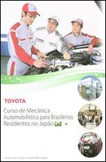 Curso de Mecânica Automobilística para Brasileiros Residentes no Japão