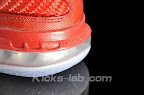 nike lebron 9 gr christmas 3 02 Throwback Thursday: Look Back at LBJs 2011 Christmas Shoes