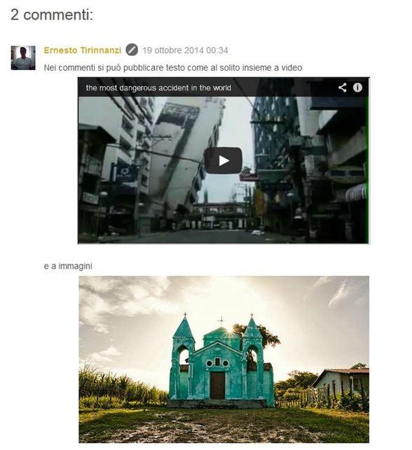 video-immagini-commenti-blogger