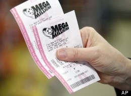 MegaMillions Long Odds