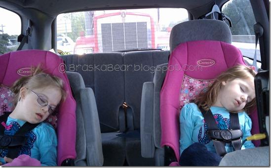 sleepingsisters