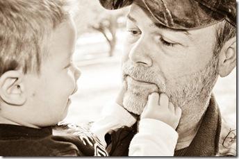 Tom & Isaiah Nov 12 2011