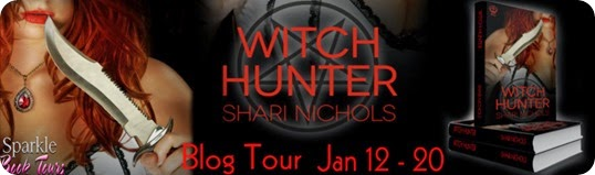 witch hunter banner