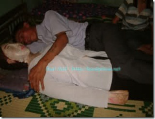 Lelaki Tiada Rumah Terpaksa Tidur Bersama Mayat