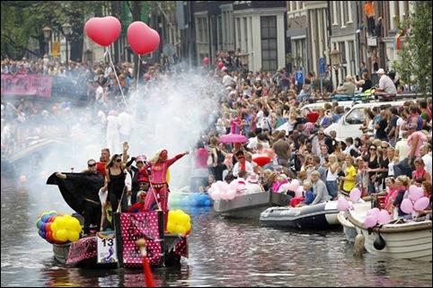 Pride 2011 Amsterdã 02