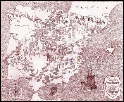 1543 Juan Villuga