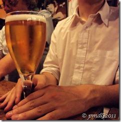 C'est ma bière