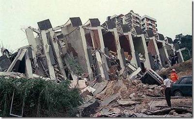 Bukit Antarabangsa Highland Tower 1993