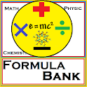 Formula Bank icon
