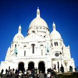 Paris Montmartre