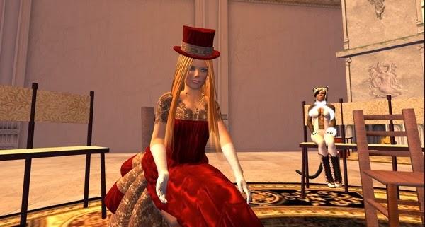 Victorian Fantasy  Ruskin 005