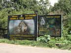 Mudumalai Tiger Reserve and Wildlife Sanctuary