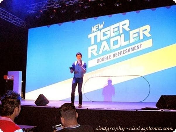 tiger radler 11