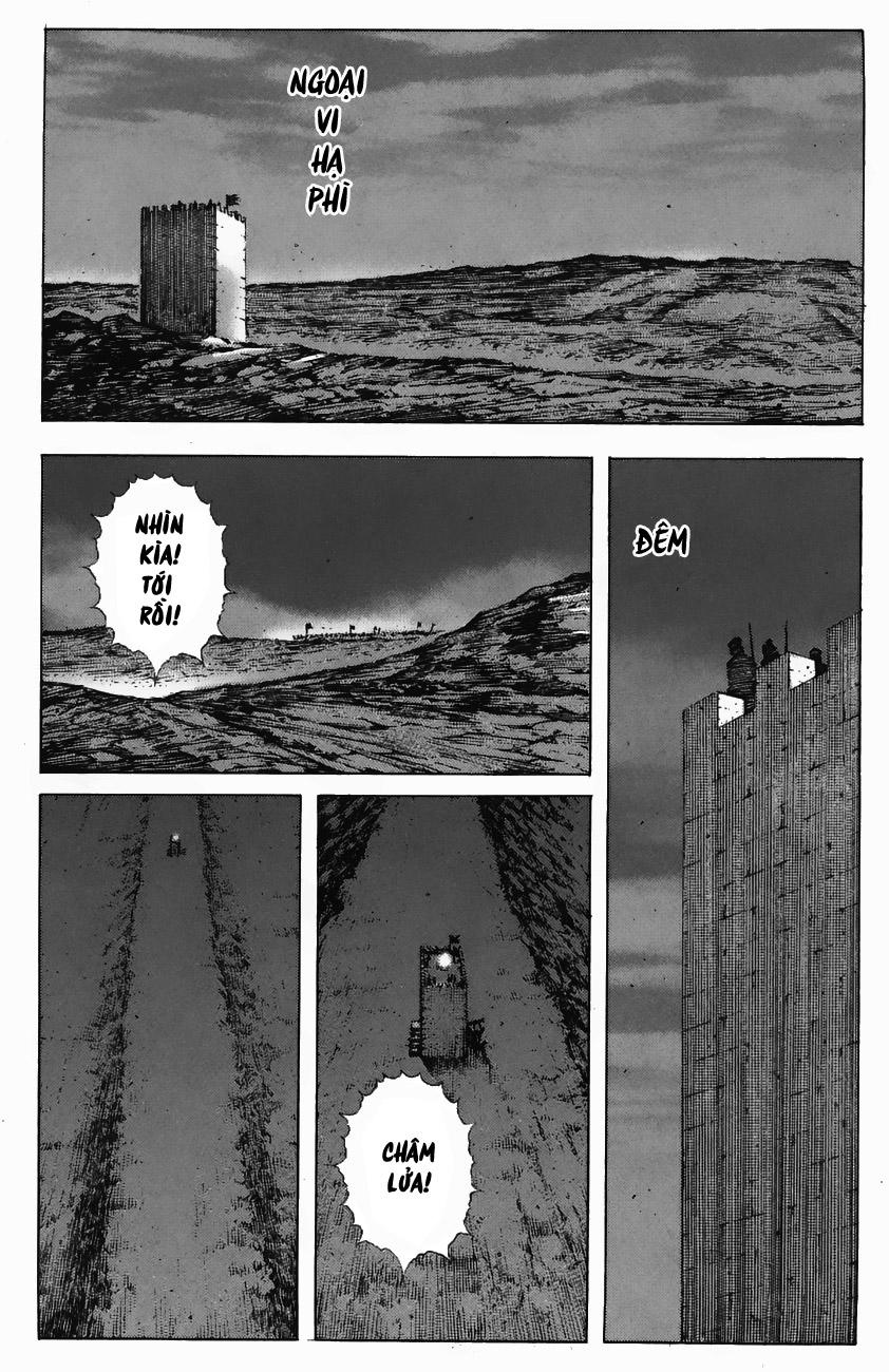 Hỏa Phụng Liêu Nguyên Chap 178 - Truyen.Chap.VN