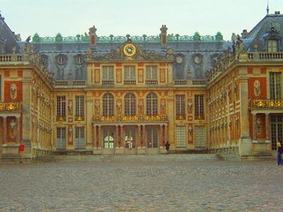اهم المعالم السياحية في فرنسا