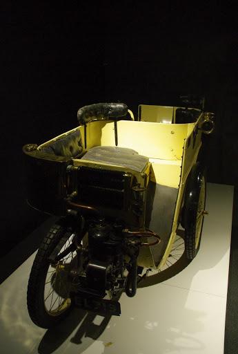 Uwland - Louwman Museu.
