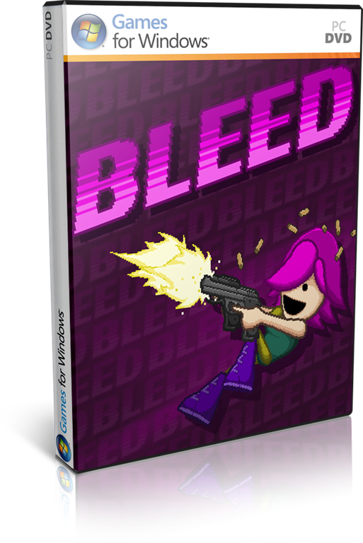 Bleed-WaLMaRT | 2013 | English | MEGA-Putlocker-Zippyshare-Gamefront+