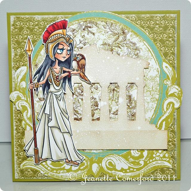 Athena Lilith