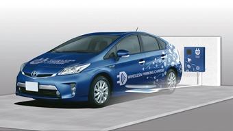 Toyota-Recharging