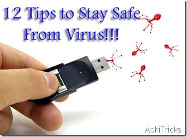 StaySafeFromVirus