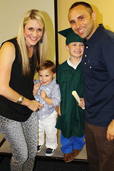 Q's Graduation 080