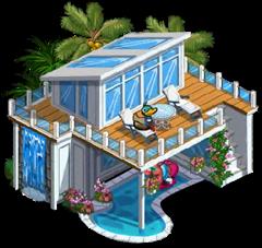 Casa de vacaciones Ideal