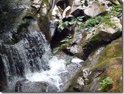 birks waterfall