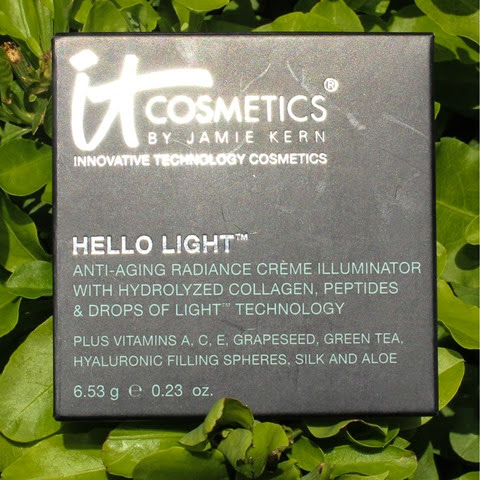 IT cosmetics Hello Light 1