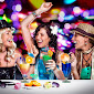 No Frills - Sheffield Hen Weekend Package