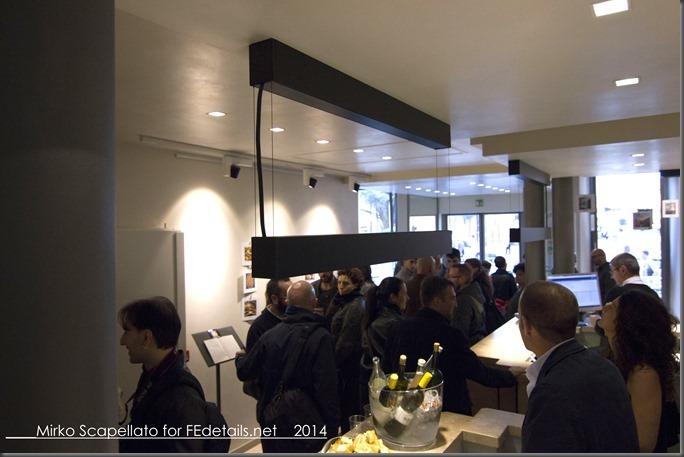 Mostra fotografica Instagramers Ferrara all'Hotel Annunziata, Ferrara  - Foto di Mirko Scapellato