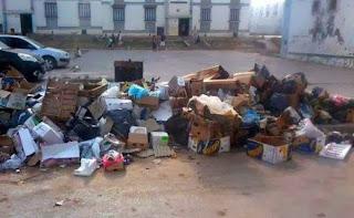 Hygiène et protection de l'environnement, Plus de 20 000 infractions en 2013