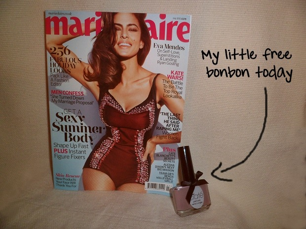 001-marie-claire-magazine-free-ciate-nail-polish-bonbon-swatch-review