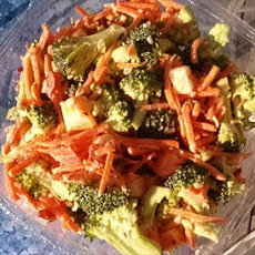 Broccoli Brain Power Salad